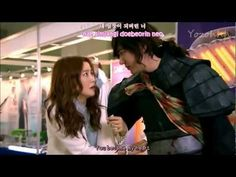 Faith - Korean Time Travel - Lee Min Ho awesome romance and some supernatural stuff for fun - really enjoyed and yea Lee Min Ho Carry On Lyrics, Korean Drama Songs, Korean Dramas, The Great Doctor, Boys Before Flowers, Drama Fever, City Hunter, Music Channel, Movies
