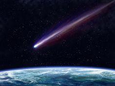 "Comet ""ISON"""