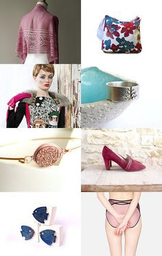 I like it! by Erzsébet Kis Jakab on Etsy--Pinned with TreasuryPin.com