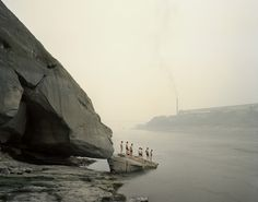 Yibin I (Bathers), Sichuan Province