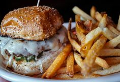 Gotham Burger Social Club's Favorite Underrated Burgers