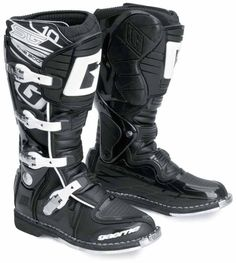 Gaerne Men's Black Boot Premium boots the kind of boots that real racers wear. Boots like the Gaerne Best Motorcycle Boots, Motorcycle Helmets For Sale, Motorcycle Gear, Motorcycle Jackets, Atv Boots, Womens Harley Davidson Boots, Harley Davidson Merchandise, Motocross Gear, Cheap Boots