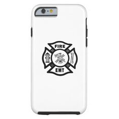 Shop Fire Fighter Maltese Silver Plated Necklace created by bonfirefirefighters. Firefighter Emt, Gifts In A Mug, Gift Mugs, Black Felt, Sterling Silver Necklaces, Custom Jewelry, Silver Plate, Iphone Cases, Iphone 6