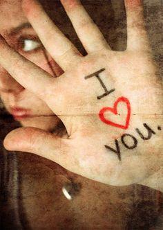 Romantic Idea: How do you say 'I Love You'?