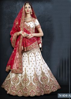 Bollywood Bridal Lehenga Choli Set For Indian Womens Wedding Designer Dupatta