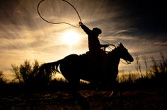 Western Pictures – Dan Ballard
