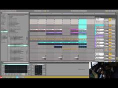 Basic Track Arrangement & Tips In Ableton Live 9 Audio Music, Electronic Music, Synthesizer Music, Music Software, Ableton Live, Voice Acting, Good Tutorials, Sound Design, Recording Studio