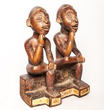 Yombe Ancestor Sculpture, Democratic Republic of Congo. Available from: http://stores.ebay.com/africanorigins