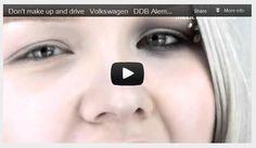 http://www.secadorparlux.com/index.php?page_id=-1_id=3860=secadorparlux  ¡Peligros de maquillarse en el coche! Gran campaña online de Volkswagen