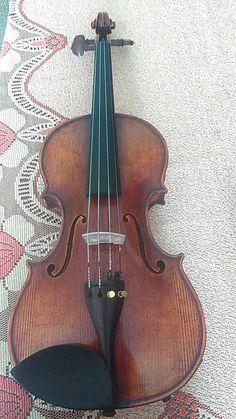 Kowalski Violin