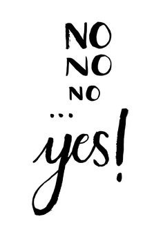 Finally, there are no more excuses left, you know you can do it, yes! Get this print FREE!