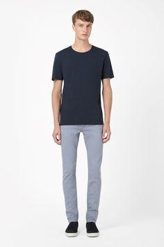 COS | Round-neck t-shirt