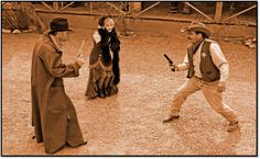 Western Themed Event Entertainment