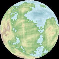 Fractal World Generator