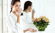 KurskBiz: Наука о красоте. Зачем нужны мультивитамины?