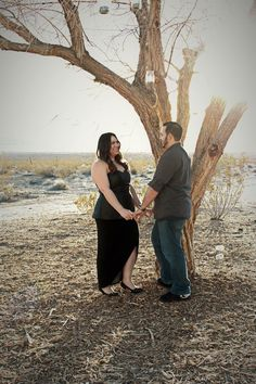 Ranch Engagement pho