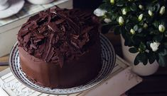 Chocolate cake, coffee and Mascarpone Raspberry Cheesecake Cookies, White Chocolate Raspberry Cheesecake, Chocolate Cafe, Chocolate Desserts, Torta Chocolate, Cupcake Recipes, Cookie Recipes, Valentines Day Cookies, Cupcake Cookies