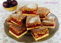 Winter Food, Macarons, Fudge, French Toast, Food And Drink, Cooking Recipes, Baking, Breakfast, Snacks