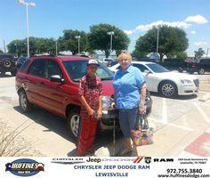 https://flic.kr/p/J3zbet | #HappyBirthday to Norma from Ruben cantu at Huffines Chrysler Jeep Dodge Ram Lewisville! | deliverymaxx.com/DealerReviews.aspx?DealerCode=XMLJ