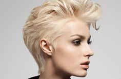 décoloration des cheveux