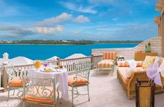 Another magnificent trip lined up for this year. Rosewood Tucker's Point. Thanks for the all expense paid vacay SBD!