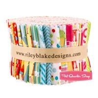 Sweet Home Yardage Melly & Me for Riley Blake Designs