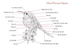 trish burr embroidery - Bing Images