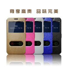 Luxury Leather Flip case For LG G6 G5 G4 Cover Dual View Window View High Quality. Click visit to buy #FlipCase #case