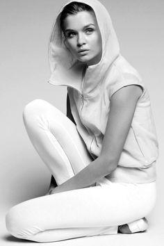 Josephine Skriver for Boulezar (Spring-Summer 2015 Ad Campaign)