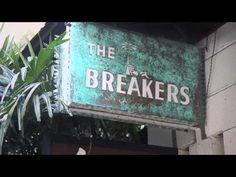 The Breakers Hotel in Honolulu