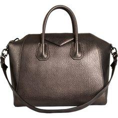 Givenchy Medium Antigona Duffel at Barneys.com $2655.00