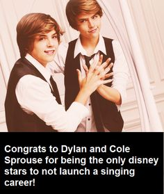 """Disney-Channel-Confessions.  I miss their shows when I was little """"The Suite Life of Zack & Cody"""""""