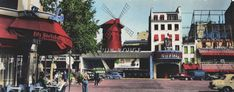 THE GREAT PERIODS - Moulin Rouge (Site Officiel) - Moulin Rouge (Site Officiel)