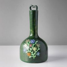 Located using retrostart.com > Vase by Unknown Designer for Primavera