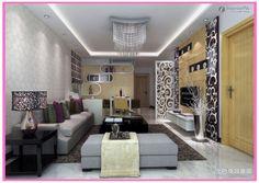 salon-asma-tavan-modelleri-gMv | Kadın, moda, sağlık, dekorasyon
