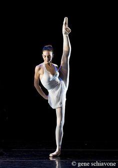 A La Seconde   #ALaSeconde #ballet