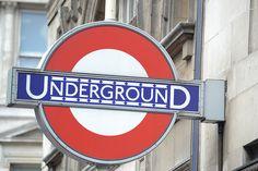 #London Underground