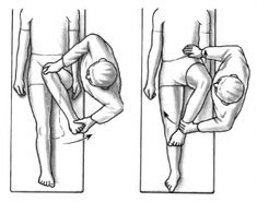 Different types of hip tighness and how to fix them