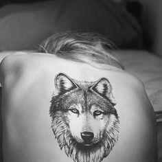 Dog Tattoo 34