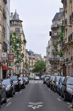 Montparnasse, Paris, France