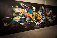 By Does #Graffiti
