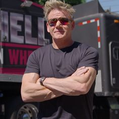 gordon ramsay s 24 hours to hell and back fox rh pinterest com