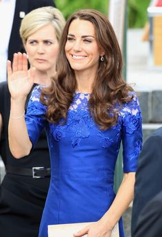 Kate Middleton Photo - The Duke And Duchess Of Cambridge Canadian And North American Tour - Quebec