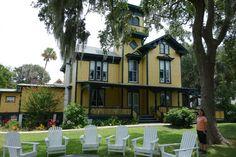 Lilian Place Historic House - Daytona Beach - Reviews of Lilian Place Historic House - TripAdvisor