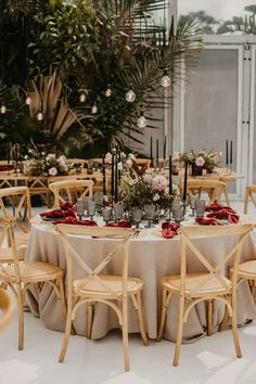 A stunning contemporary coastal chic wedding in a glass marquee on the Zinkwazi lagoon in Kwazulu Natal, designed by KZN wedding planner Oh Happy Day. Chic Wedding, Our Wedding, Clear Marquee, Event Planning, Wedding Planning, Marquee Wedding, Wedding Table Settings, Happy Day, Coastal