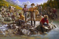 Colorado Gold Rush ! http://sd-5.archive-host.com/membres/playlist/92471911260242550/Oberkrainer/Oberkrainer_-_Holzhacker_Buam.mp3