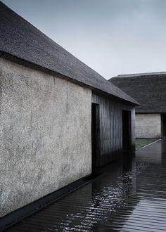The Wadden Sea Centre by Dorte Mandrup