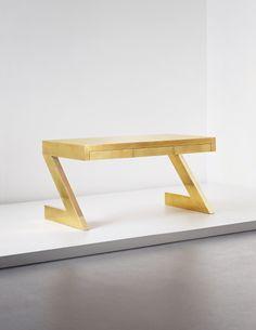 PHILLIPS : UK050114, Gabriella Crespi, 'Z' desk