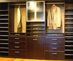 Image result for custom closets
