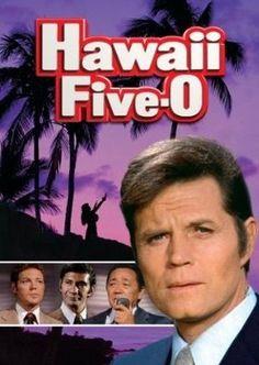 jack lord as mcgarrett in hawaii 50 | hawaii five o season 6 season six of the seminal cop series hawaii ...
